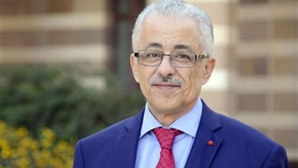 """وزير التعليم لطلاب 2 ثانوي: مفيش حاجه اسمها أنا """"سقطت"""" 59311"""
