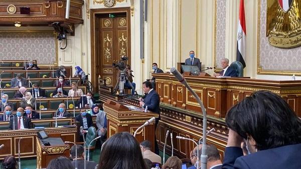 نواب البرلمان يطالبون بهيكلة أجور أعضاء هيئة التدريس بالجامعات 59917