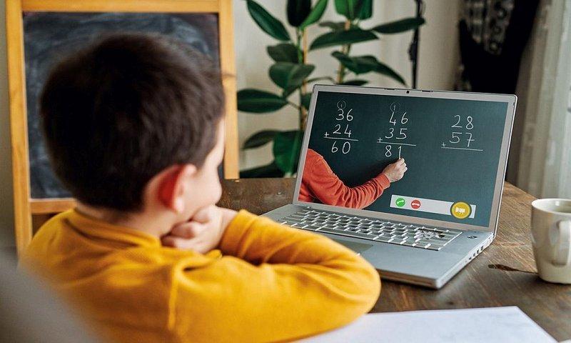 """وزارة التعليم السعودية تقرر استمرار """"التعليم عن بعد"""" حتى نهاية العام الدراسي 5f47f010"""