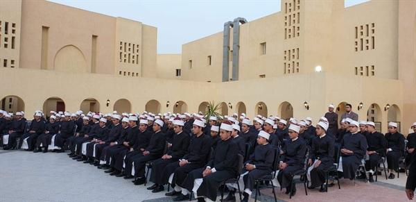 فتح باب القبول لدفعة جديدة لمعهد العلوم الإسلامية بعد الإعدادية 60060011