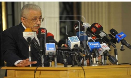 وزير التعليم يعلن موعد القضاء نهائيا على الدروس الخصوصية 601110