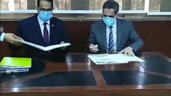 نتيجة الشهادة الإعدادية 2021 محافظة الغربية 61021