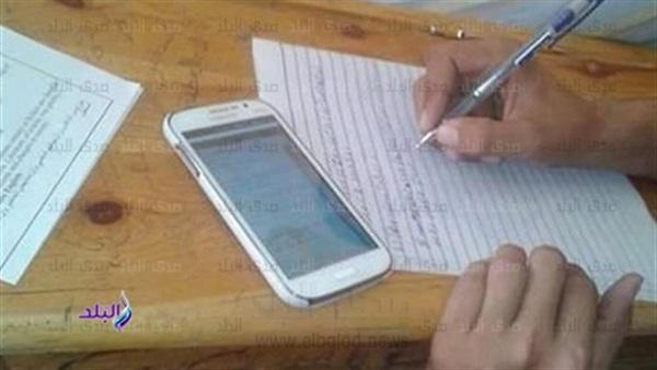 امتحانات الثانوية العامة.. التعليم تصل لمسرب امتحان اللغة العربية وتتخذ الاجراءات القانونية ضده 61310