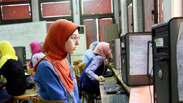 التعليم تعلن موعد بدء المرحلة الأولى من التنسيق .. 60% درجة النجاح فى اختبارات القدرات لجميع الكليات 61612