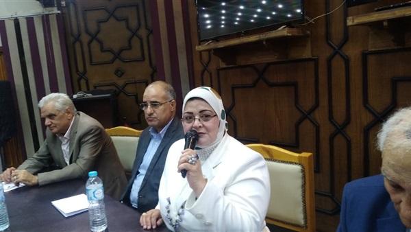 وكيل تعليم كفر الشيخ: لا مساومة في الحفاظ على حقوق المعلمين ولابد من تفعيل الكتاب الدوري 20 لعام 2009  والمادة 30 61712