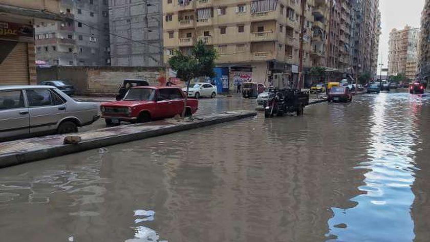 تعطيل الدراسة غدا السبت 21 / 11 بسبب الطقس | محافظة الإسكندرية 66459510