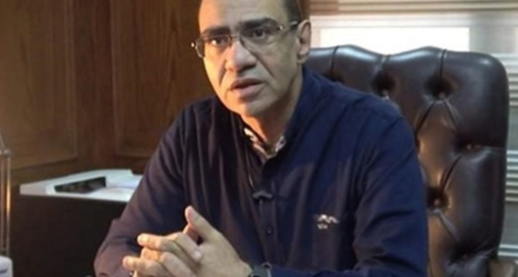 """رئيس اللجنة العلمية لمكافحة فيروس كورونا"""" يكشف عن عدد الحالات التى تم تشخيصها بالفطر الأسود في مصر 66614"""