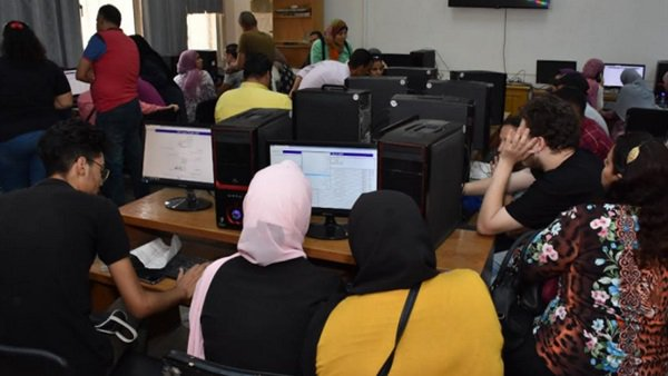 مكتب التنسيق يعلن موعد فتح تحويلات تقليل الاغتراب لطلاب تنسيق المرحلة الثالثة  67310
