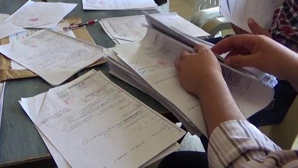 """التعليم"""" تكشف حقيقة تدني نسبة النجاح في امتحان التاريخ للثانوية العامة 70910"""