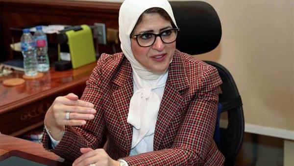 قرار عاجل من وزيرة الصحة بشأن تكليف أطباء مارس ٢٠٢٠ 71113