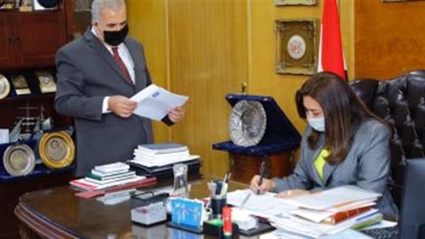 تخفيض تنسيق القبول بالثانوي العام بمحافظة دمياط 71211