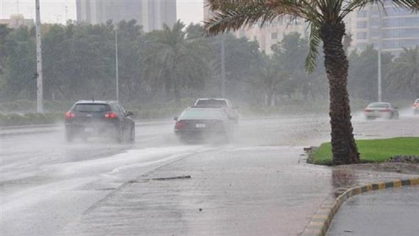 الأرصاد: طقس الاربعاء غير مستقر.. وتحذر من أمطار رعدية غزيرة 7150