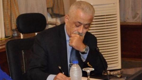 وزير التربية والتعليم يُصدر حركة تنقلات وكلاء ومديري المديريات 74524