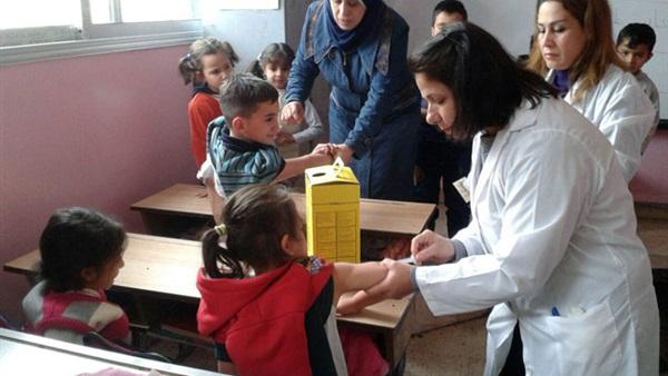 لمواجهة كورونا.. غرف عزل بالمدارس و7 إجراءات احترازية للوقاية من الأمراض المعدية 74810