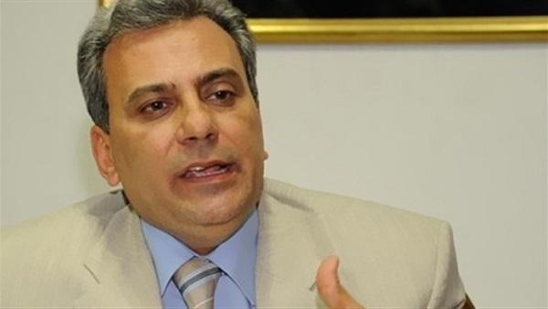 بعد ضرب طالب لأستاذة بالاسكندرية.. نصار: إهمال أعضاء هيئة التدريس قتل عمد للمستقبل 75111