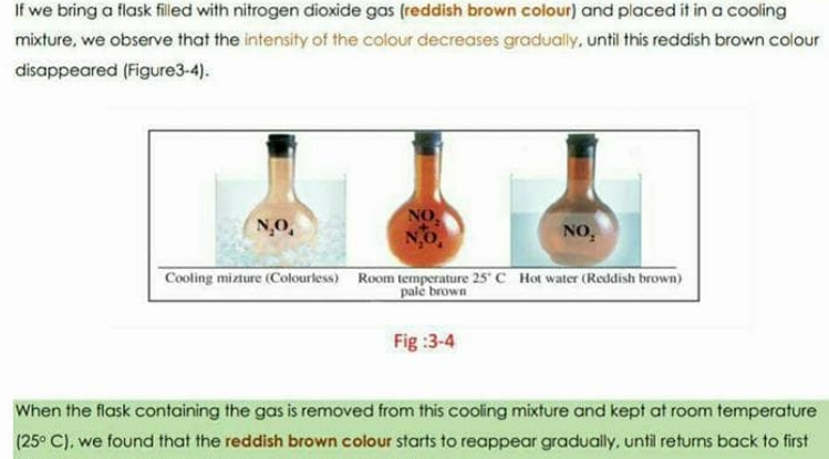 مراجعة كيمياء باللغة الانجليزية للثانوية العامة لغات  7534