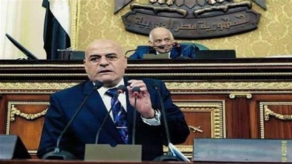 """مش هنتلكك.. برلماني: لا داعى لتأجيل الترم الثاني """" احنا محفوظين بإرادة ربنا وجهود الدولة"""" 76910"""