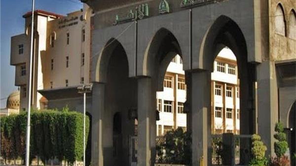 وفاة طالبة بجامعة الأزهر أمام باب الكلية 77113