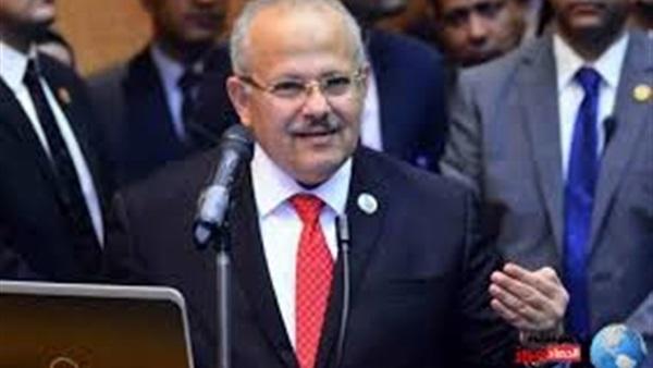 مجلس الوزراء يوافق على تحويل معهد الدراسات والبحوث الإحصائية لكلية  77713