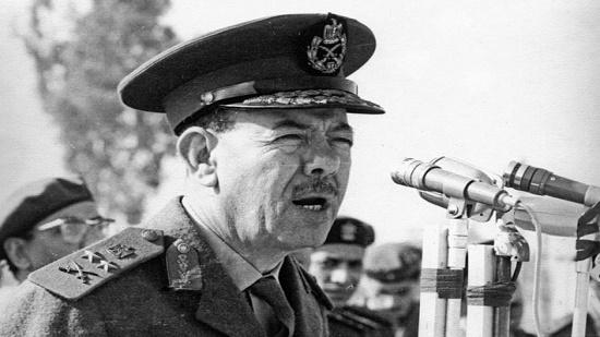 أبرز قادة حرب أكتوبر 1973 77_20110