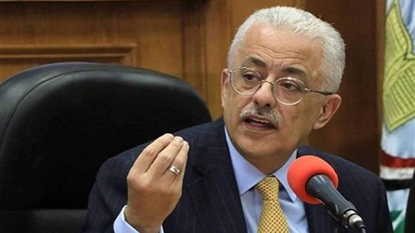 وزير التعليم: السناتر مغلقة إلى أجل غير مسمى ولا نيه لإعادة فتحها 80614