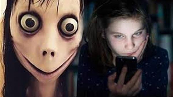 """نصائح مهمة لحماية اولادك من خطر لعبة """"مومو"""" 81011"""