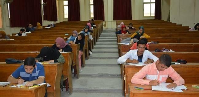 لطلاب الثانوية العامة.. كيف تجتاز اختبارات القدرات لـ 8 كليات وشروط التقديم 81315810