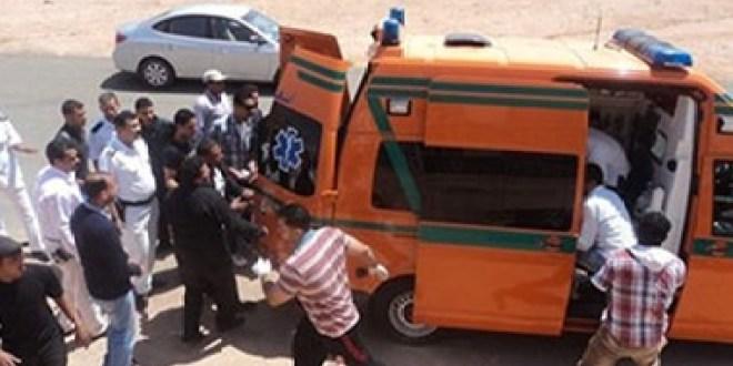 وفاة طالب داخل فصله بالقناطر الخيرية ووالدة يتهم إدارة المدرسة 82016110
