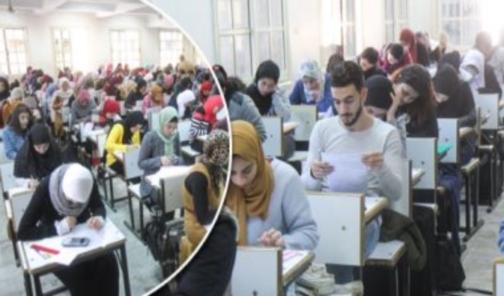 """التعليم"""" تنفى مد إجازة العيد ليوم الأحد.. وتؤكد: الامتحانات بموعدها  8343"""