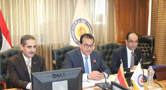 اجتماع المجلس الأعلى للجامعات غدا .. توقعات 4 سيناريوهات للامتحانات 86608910