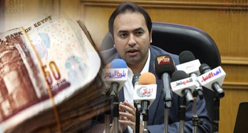 نائب وزير التعليم يرد على مطالب زيادة رواتب المُعلمين  8715