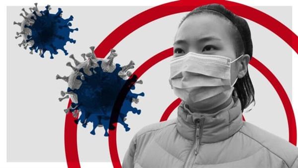 sky news: طبيب بريطاني يكشف أعراضًا جديدة لفيروس كورونا 87211