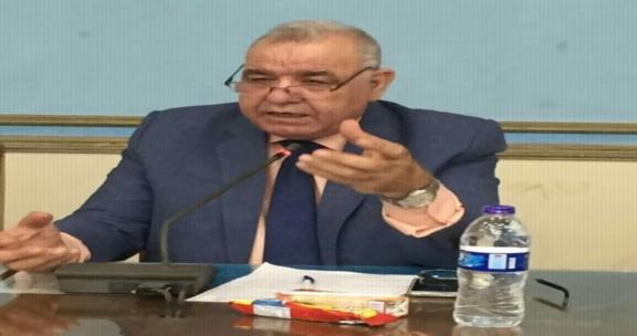 مستشار اللغة العربية يعلن نظام التقويم في الصفين الأول والثاني الابتدائي والأول والثاني الثانوي 8726