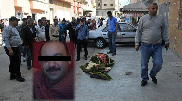 """فيديو .. اللحظات الأخيرة فى حياة مدرس انتحر حزنا على وفاة مبارك """"تفاصيل"""" 87689710"""