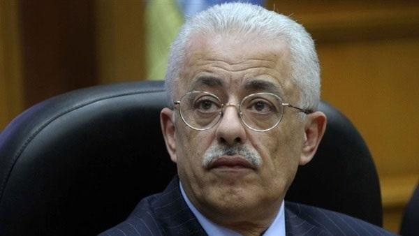 وزير التربية والتعليم يحسم موضوع إلغاء القصة المقررة في منهج اللغة العربية لكل المراحل التعليمية 88711