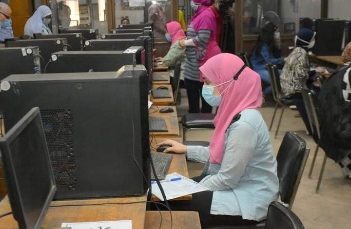 مطالب بإعادة فتح تنسيق الدبلومات الفنية للالتحاق بكليات التمريض 8885