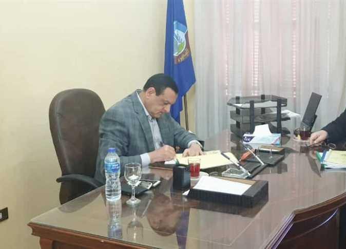 نتيجة الشهادة الإعدادية 2021 محافظة البحيرة 89322110