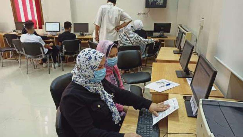 التعليم العالي: غدا غلق تسجيل تقليل الإغتراب والنتيجة خلال 48 ساعة 89992811