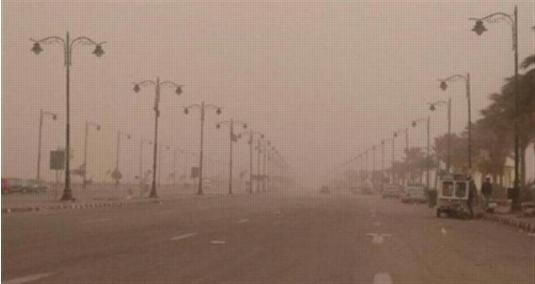 """وزارة الصحة"""" تحذر من موجات الطقس غير المستقرة 9161"""