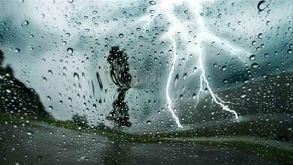 بيان الأرصاد.. طقس السبت 4 يناير 2020 - تحذير من أمطار رعدية 91710