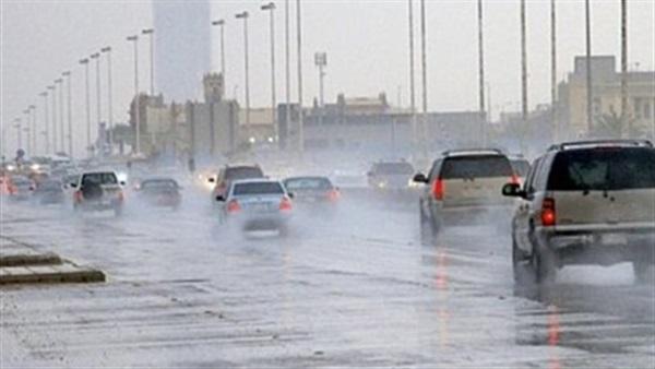 الأرصاد: انخفاض درجات الحرارة وسقوط أمطار الخميس والجمعة 92011
