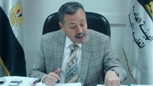 """محب الرافعي """"وزير التعليم الاسبق يشيد بخطة تطوير منظومة التعليم.. فيديو  92313"""