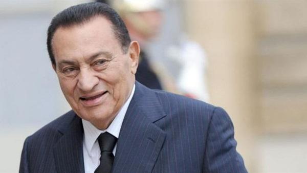 لابد أن تذكر أعماله في المناهج بدون مبالغة.. المعلمين تنعي الرئيس الأسبق مبارك 92811