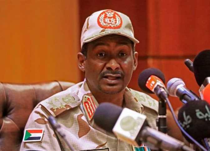 المجلس العسكري السوداني يعلن زيادة أجور المعلمين.. ويعد بزيادة رواتبهم حتى تساوي أعلى الرواتب في الدولة 93508110