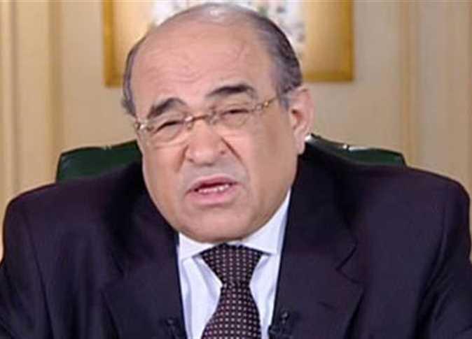 مصطفى الفقي: سد النهضة مبني على أرض مصرية 95409310