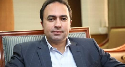 """بعد إقالتة من منصب نائب الوزير.. محمد عمر ينتظر مصيره في """"تمويل المشروعات التعليمية"""" 96230"""