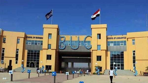 عاجل  جامعة بدر تعلن وظائف معيدين في 30 تخصص 97110