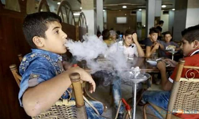 """تدريس خطورة الإدمان والتدخين لطلبة المدارس..""""مقترح برلماني"""" _1529210"""