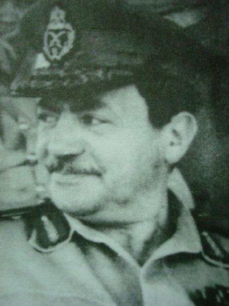 أبرز قادة حرب أكتوبر 1973 Abdel_10