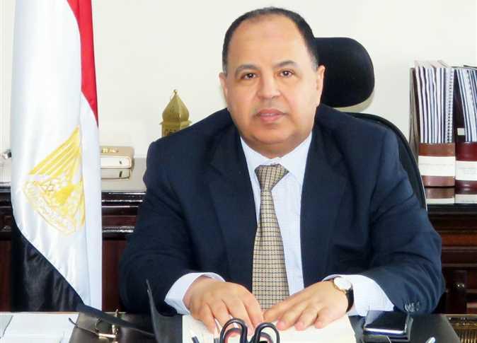"""وزير المالية"""" يعلن تفاصيل زيادة المرتبات التى وجه الرئيس السيسي بها Acaoi-11"""